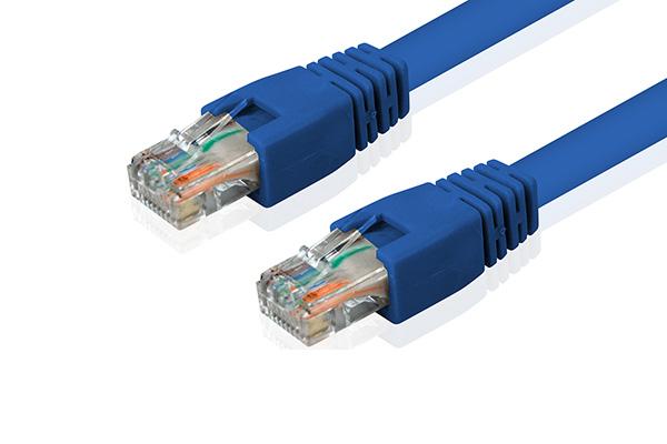 Produzione cavi ethernet